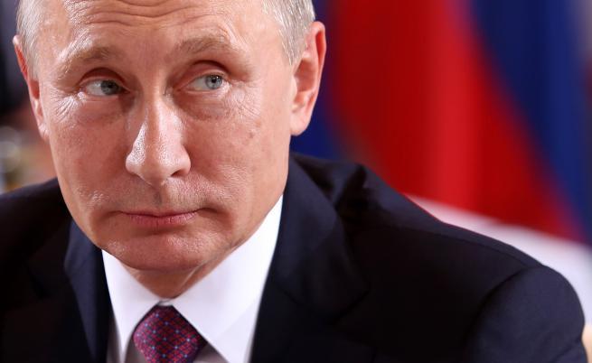Путин обяви, че се е ваксинирал със