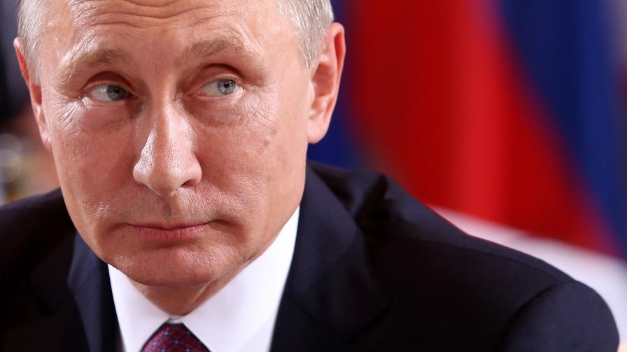 EK: Путин, като президент на Русия, носи крайната отговорност за действията на руската държава