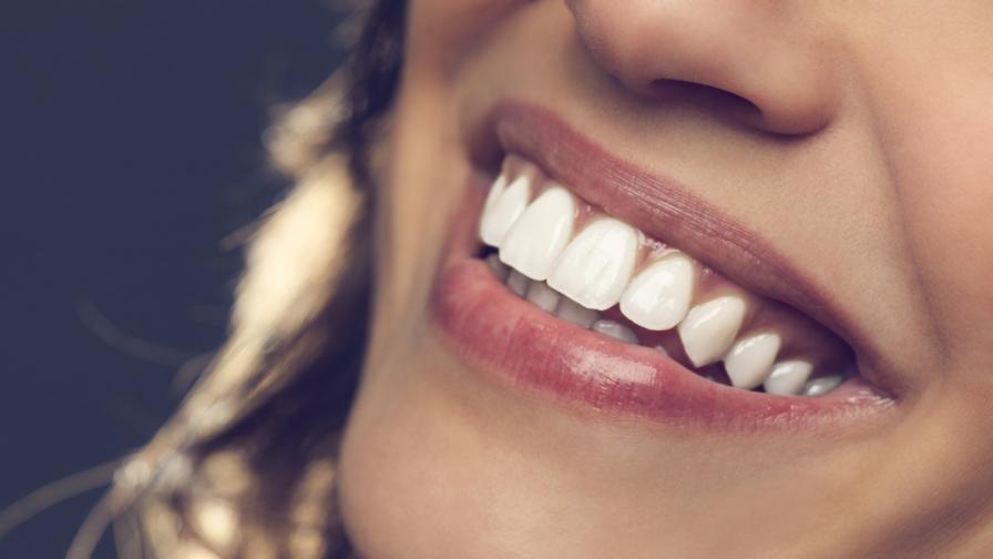 5 храни за здрави и красиви зъби