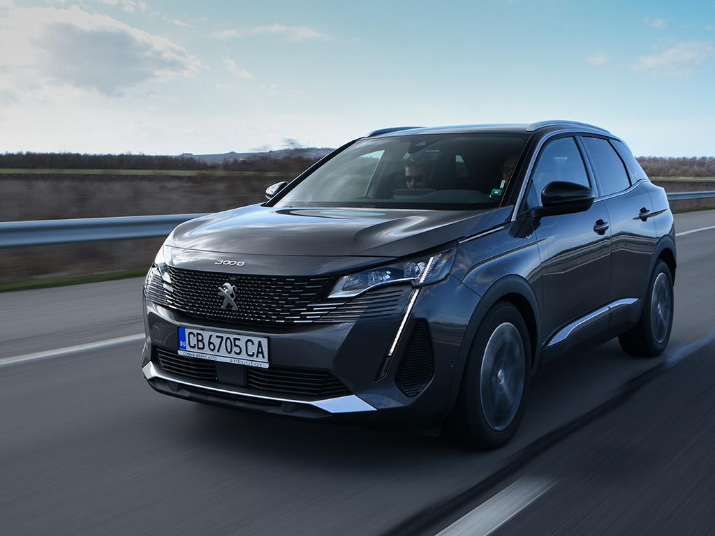 Обновеният френски модел продължава да е едно от най-атрактивните предложения в компактния SUV-сегмент, като за това основната тежест има дизайнът.