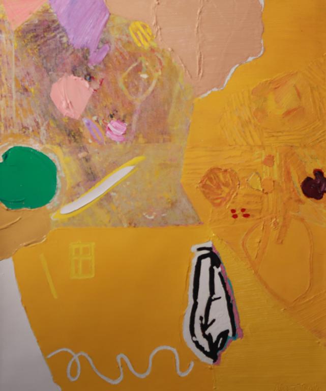<p>Димитър Петров е роден в Кюстендил, градът на десетки талантливи български художници като Мордохай Бенцион, Асен Василиев, Кирил Цонев и, разбира се - обиталище на големия Владимир Димитров - Майстора.</p>