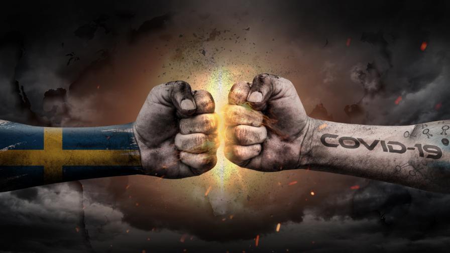 <p>&bdquo;За да живеем нормално&rdquo;: младежи от цяла Европа заминават за Швеция</p>