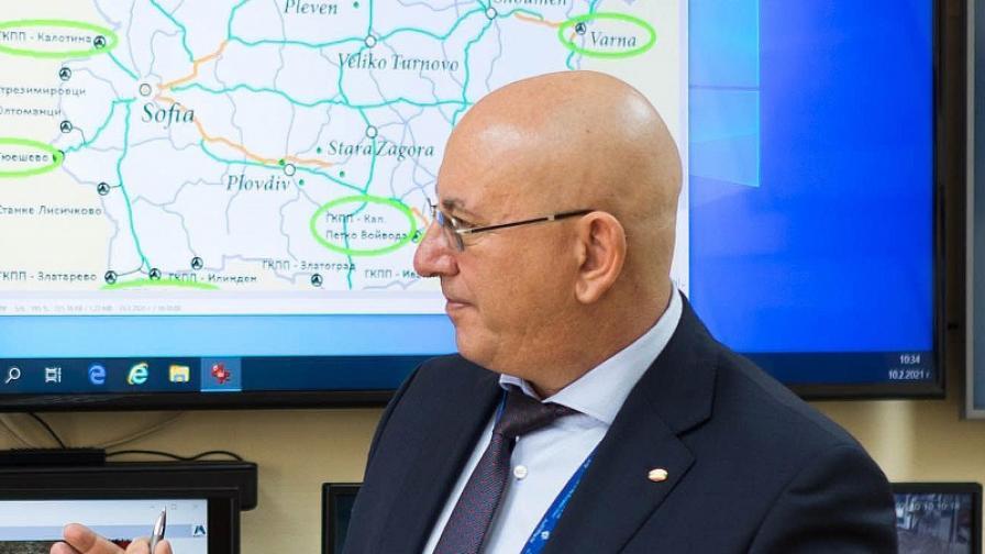 """ДПС пита министър Димитров за строителство в """"Колокита"""" и Буджака"""