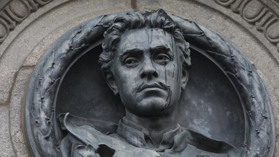 В Карлово отбелязаха 148 години от гибелта на Левски