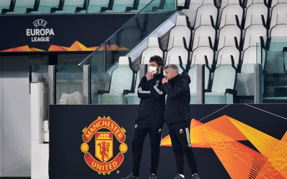 Манчестър Юнайтед ще бъде без четири основни играчи за реванша