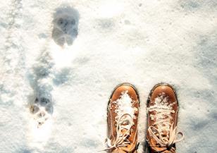 Студ и сняг през уикенда