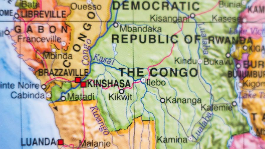 Посланикът на Италия в ДР Конго е загинал в атентат