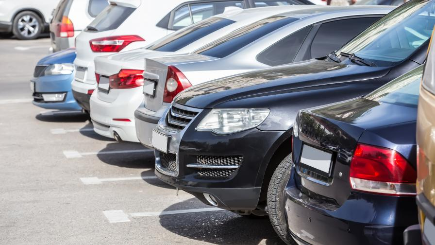 Ето какво ще се промени с въвеждането на екостикерите при автомобилите