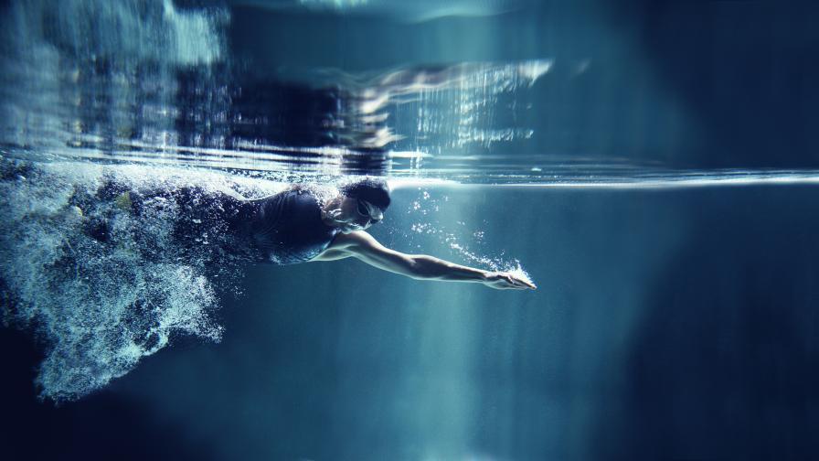 Трима национали по плуване с положителни проби за допинг