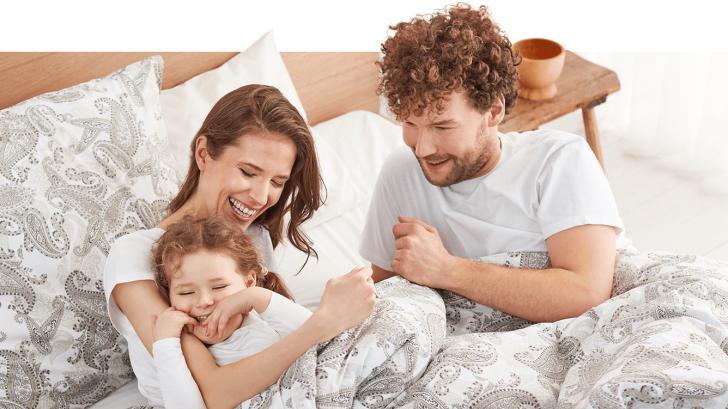 Органичният памук – най-добрият приятел на цялото семейство
