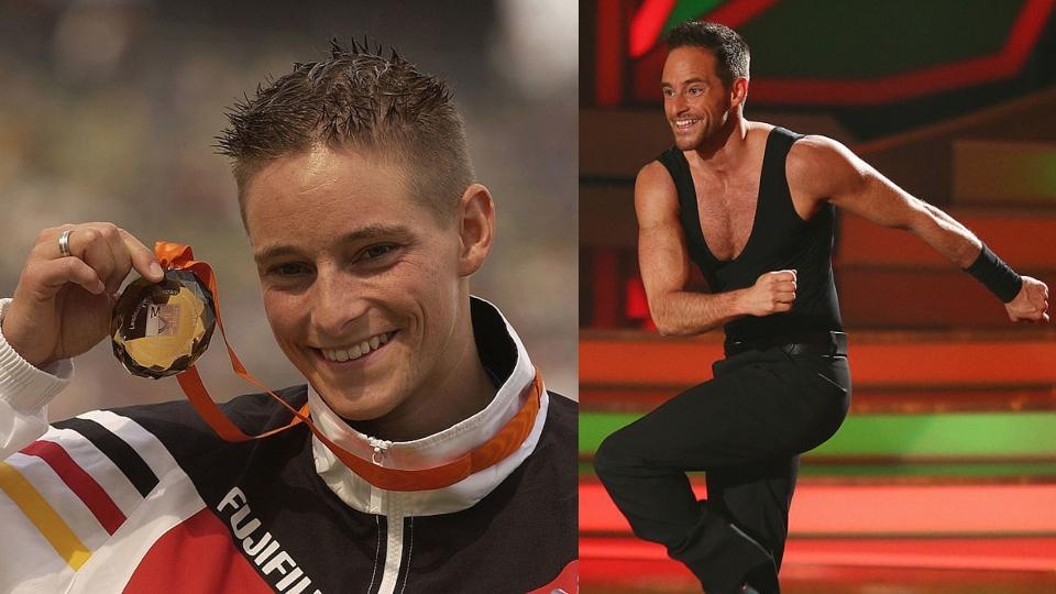 <p><strong>Балиан Бушбаум</strong></p>  <p>Балиан Бушбаум, известен по-рано като Ивон Бушбаум, през 1999г. е шампион на Германия по овчарски скок.</p>  <p>През ноември 2007г. Бушбаум обяви, че напуска спорта поради контузия и възнамерява да се подложи на процедура по смяна на пола. Днес той е автор на бестселъри, мотивационен оратор, лейф коуч и щастлив съпруг.</p>