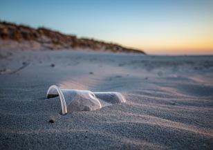 Българското Черноморие – едно от най-замърсените с микропластмаса