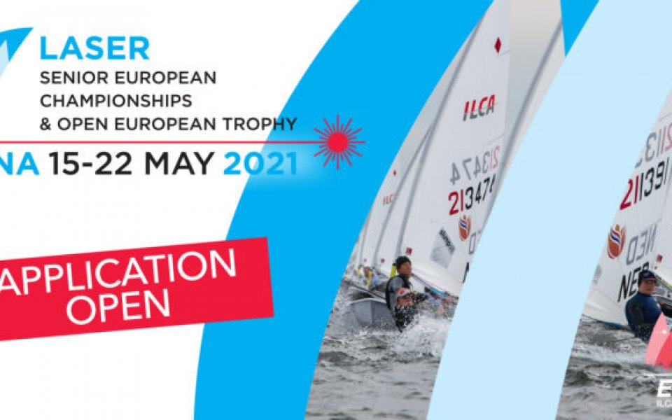 Варна започна подготовка за Европейското първенство по ветроходство.