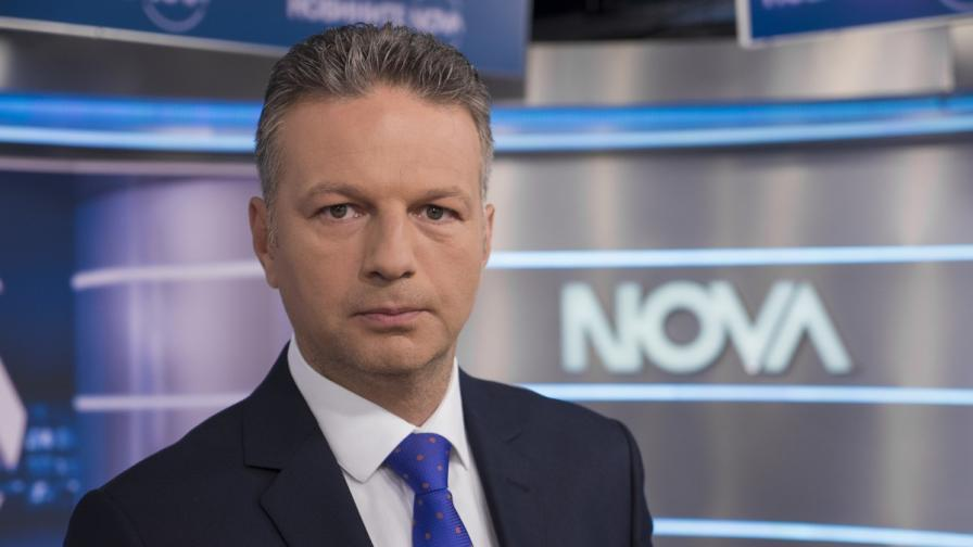 Николай Дойнов