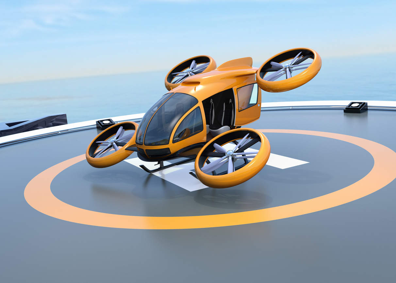 <p><strong>Летящи мотоциклети и автомобили -&nbsp;</strong>&bdquo;Скорпион 3&ldquo; е летящ мотоциклет, който вече се използва от полицията в Дубай. Следващата стъпка е летяща кола, която може да излита и каца вертикално. Надяваме се, че това ще помогне да се борим със задръстванията в бъдеще.<br /> &nbsp;</p>
