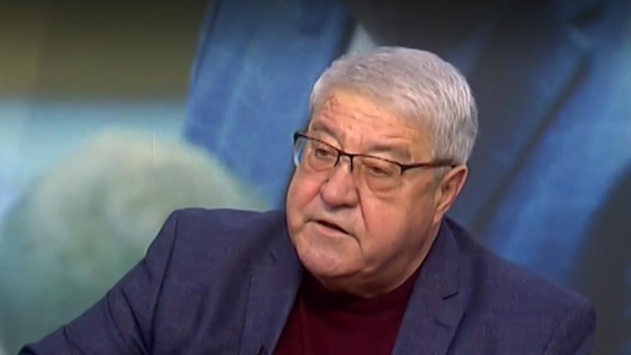 Гърневски: Премиер си имаме, пътят е ясен