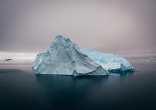 Нов айсберг се откъсна от Антарктида