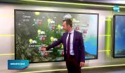 Прогноза за времето (02.03.2021 - сутрешна)