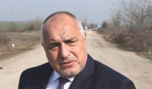 Борисов: До 2 месеца се справяме с ковид, 2000 лв. средна заплата