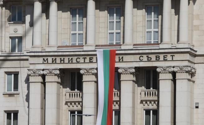 Освободиха зам.-министъра на регионалното развитие и благоустройството Тодор Анастасов