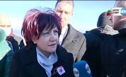 Караянчева: Трябва да бъдем силни, в името на България