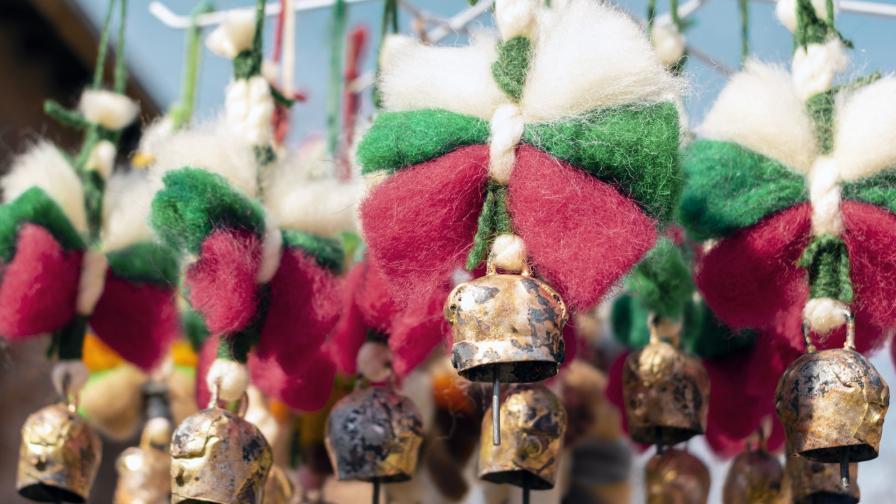 <p>Топ 5 най-патриотични български песни</p>