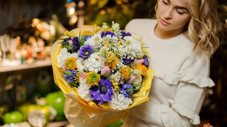 Лале ли си, зюмбюл ли си - кое е твоето пролетно цвете?