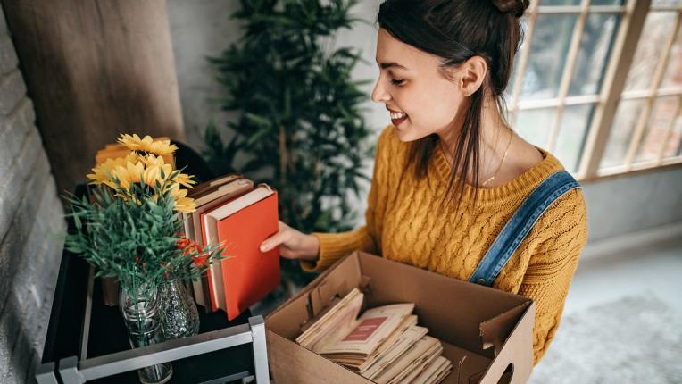 5 прости трика, с които ще превърнете обикновения си апартамент в луксозно място