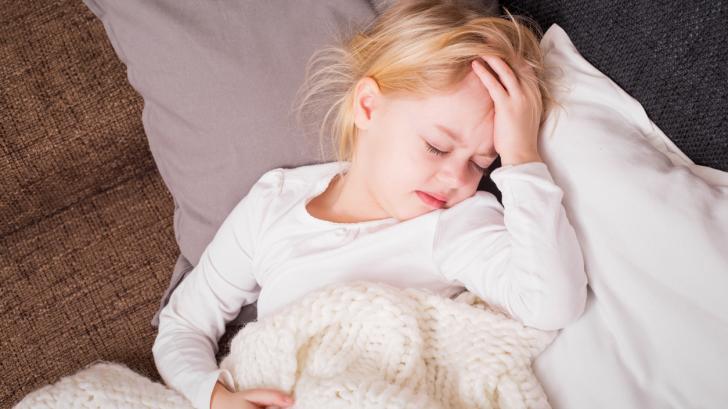 Как да разграничим фалшивата болка от истинската при децата