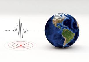 Силно земетресение изплаши гърците