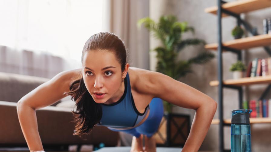 5 съвета как да подготвите тялото и ума си...