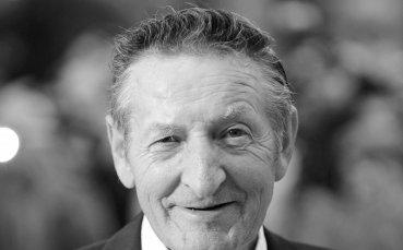 Почина бащата на най-великия хокеист в историята