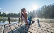 5 съвета как да подготвите тялото и ума си за пролетта