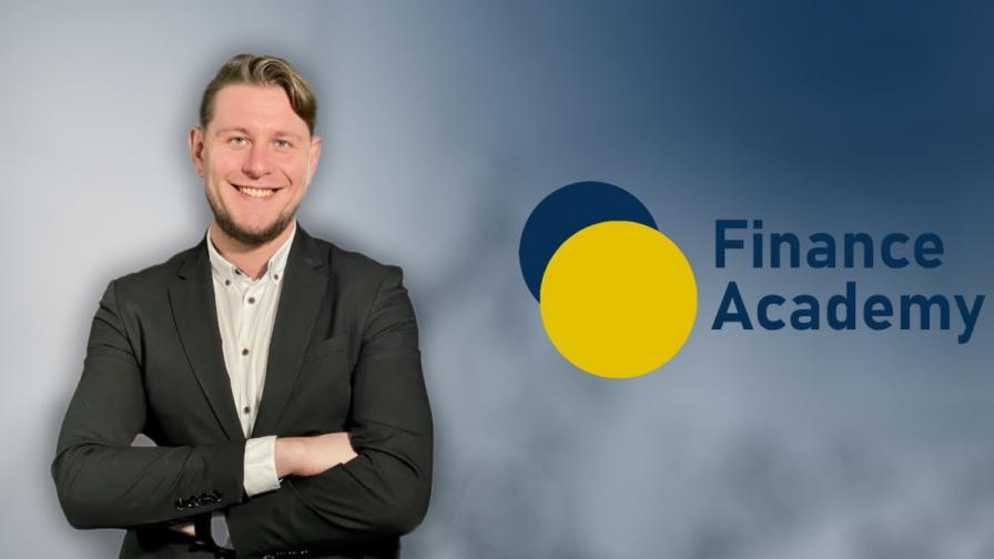 """Запишете се безплатно във """"Finance Academy"""""""