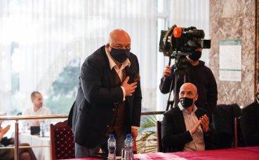 Министър Кралев откри международен турнир по таекуондо