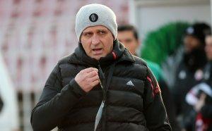 Акрапович: С мен ЦСКА щеше да вдигне със сигурност Купата