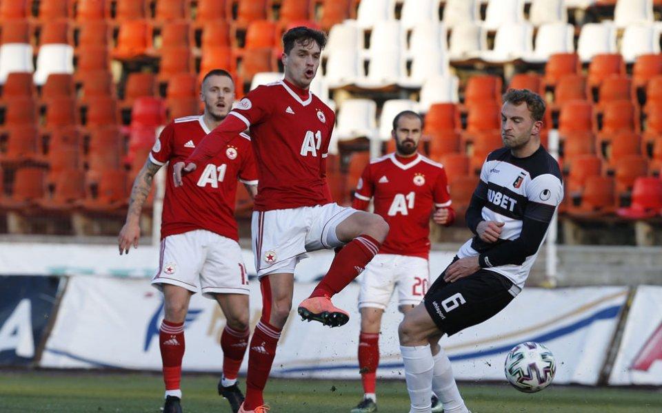 ЦСКА и Локомотив Пловдив излизат един срещу друг в мач