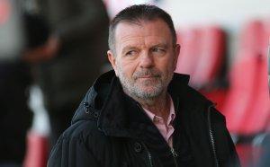 Стойчо Младенов може да поеме тим от efbet Лига