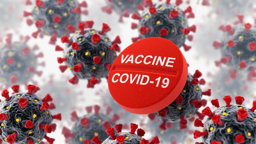 <p>Как ще се коригират грешките в сертификатите за ваксинация</p>