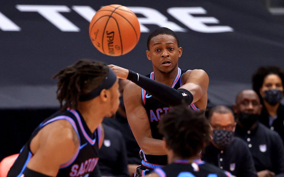 Хюстън Рокетс допусна 14-а поредна загуба в Националната баскетболна асоциция