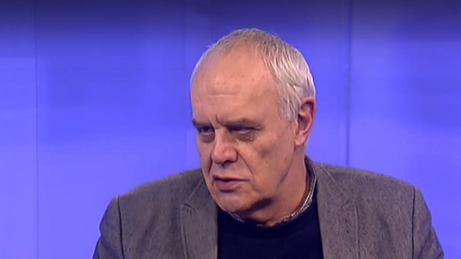 Андрей Райчев: Борисов няма да изпусне мандата