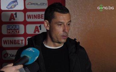 Томаш: Познавам ДНК-то на ЦСКА