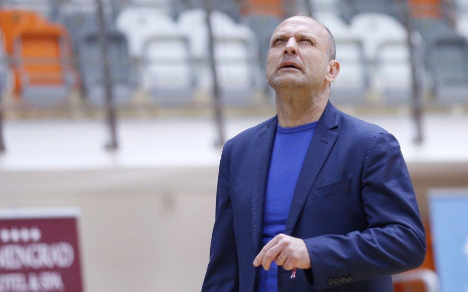 Тити Папазов: Категоричен и заслужен успех на Рилски спортист