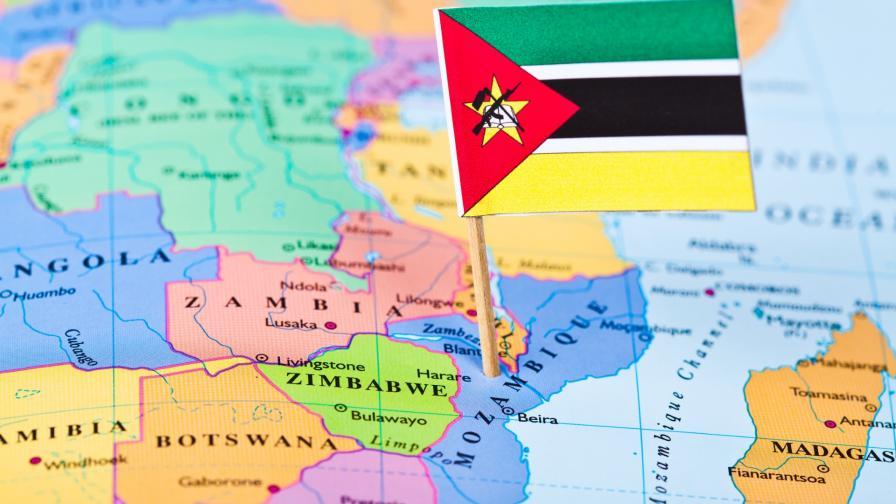 <p>Ужас в Мозамбик: ислямисти обезглавяват деца</p>
