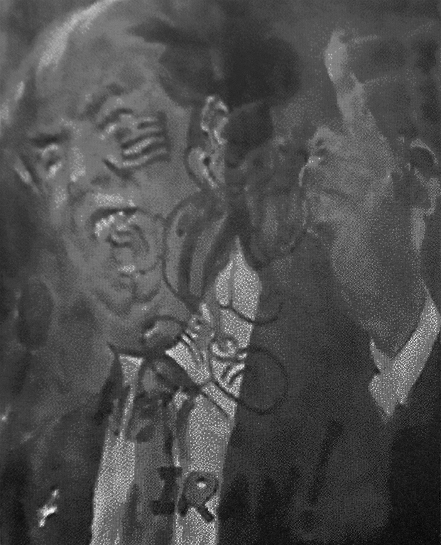 <p>С изложбата &bdquo;Инфрачервени картини&ldquo; Петко Дурмана за пореден път чрез творчеството си разширява границите на изкуството и човешкото възприятие.</p>