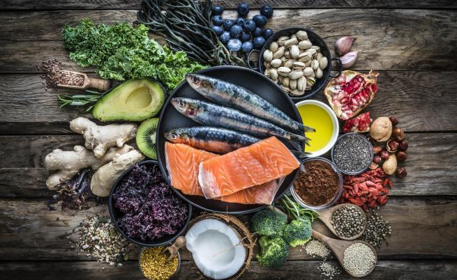 7 причини да се храните здравословно