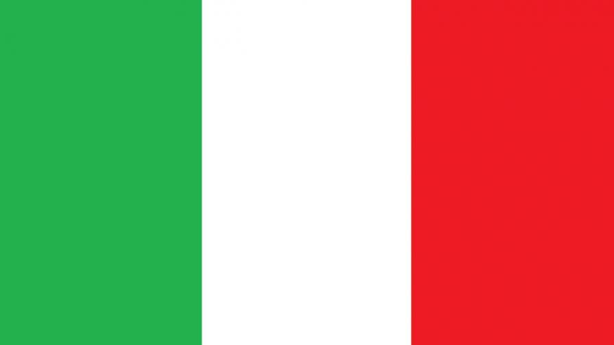 Ден в памет на жертвите от епидемията от коронавирус в Италия
