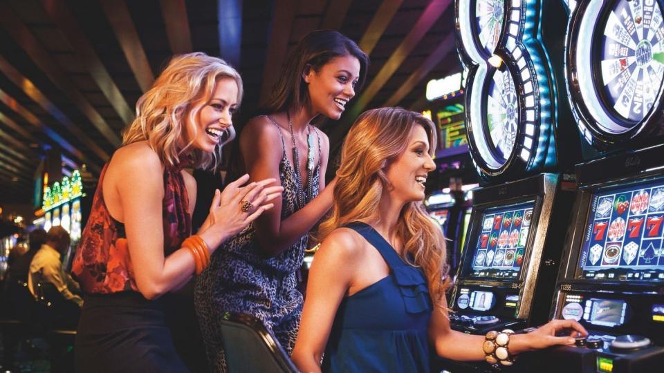 платени казино