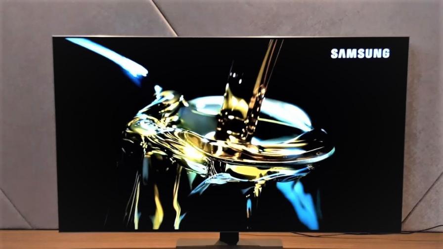 Това ли е най-добрият телевизор на пазара?