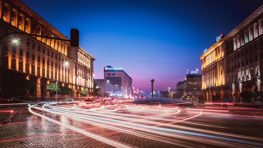 Global Finance обяви УниКредит Булбанк за най-добра банка в България за 2021 г.